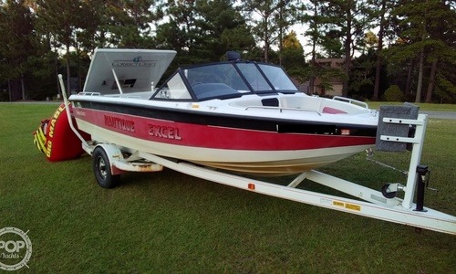 Image of Correct Craft Nautique Excel for sale in United States of America for $15,000 (£10,896) West End, North Carolina, United States of America