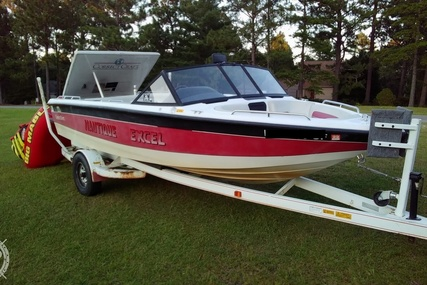 Correct Craft Nautique Excel for sale in United States of America for $16,900 (£12,325)