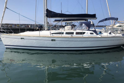 Jeanneau Sun Odyssey 40.3 for sale in Portugal for €102,500 (£93,608)