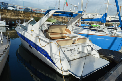 Regal 260 VALANTI for sale in Portugal for €26,500 (£24,201)