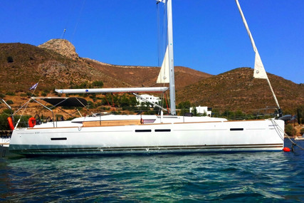 Jeanneau Sun Odyssey 439 Shallow Draft for sale in Greece for €150,000 (£136,988)
