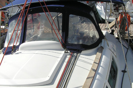 Jeanneau Sun Odyssey 32i for sale in Greece for €55,000 (£50,229)