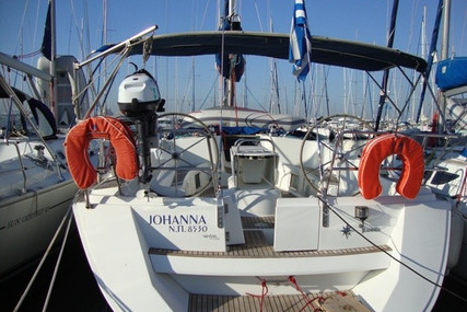 Jeanneau Sun Odyssey 49 for sale in Greece for €120,000 (£109,590)
