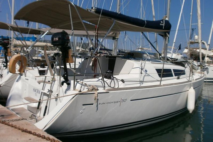 Jeanneau Sun Odyssey 30 I for sale in France for €51,000 (£45,064)