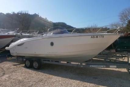 Sessa Marine Key Largo 27 for sale in France for €54,000 (£46,919)
