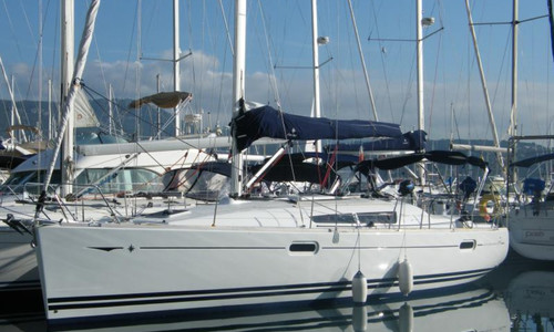 Image of Jeanneau Sun Odyssey 39i for sale in France for €87,000 (£74,890) BANDOL, , France