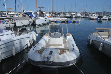 Capelli Tempest 700 for sale in France for €49,900 (£44,248)