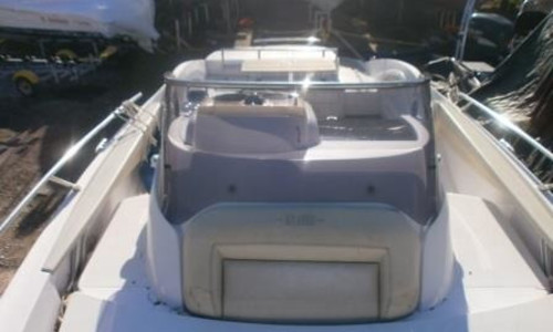 Image of Sessa Marine Key Largo 27 for sale in France for €54,000 (£46,509) BANDOL, , France
