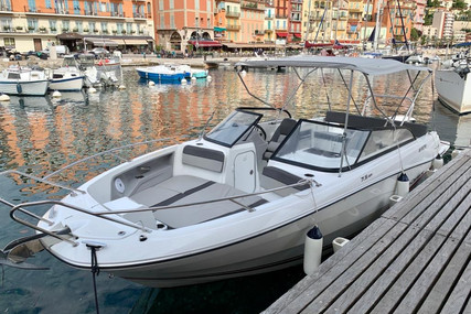 Jeanneau CAP CAMARAT 7.5 BR SERIE 2 for sale in France for €65,500 (£58,210)