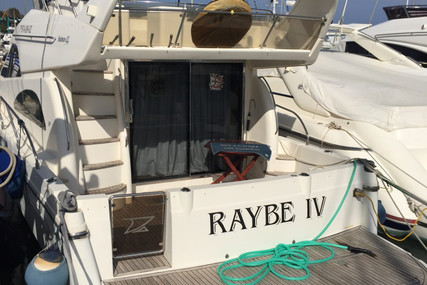Rodman 41 for sale in Spain for €130,000 (£115,564)