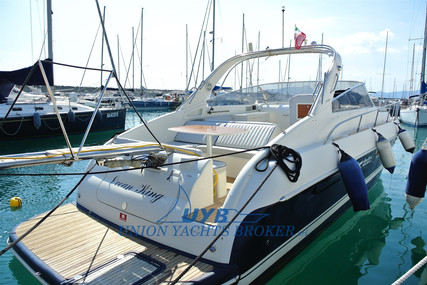 Airon Marine 345 for sale in Italy for €77,000 (£66,902)