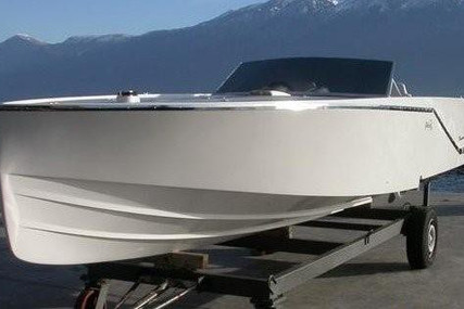 Frauscher 717 GT for sale in Austria for €80,000 (£73,060)