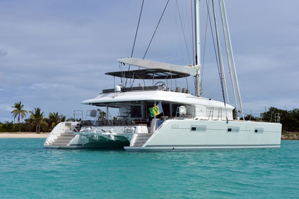 Lagoon 620 for sale in France for €1,500,000 (£1,369,876)
