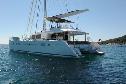 Lagoon 560 for sale in France for €860,000 (£785,395)
