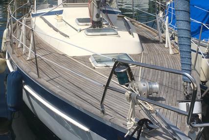 Hallberg-Rassy 312 for sale in France for €37,000 (£32,769)