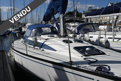 X-Yachts X-412 for sale in France for €104,000 (£94,978)