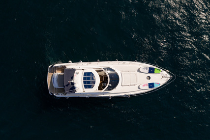 Absolute 56 STC for sale in Croatia for €340,000 (£292,836)