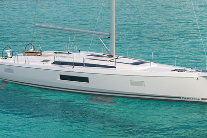 Beneteau OCEANIS 51.1 for sale in Croatia for €422,000 (£379,415)