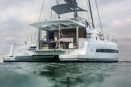 Bali Catamarans 4.3 for sale in Croatia for €565,000 (£515,986)