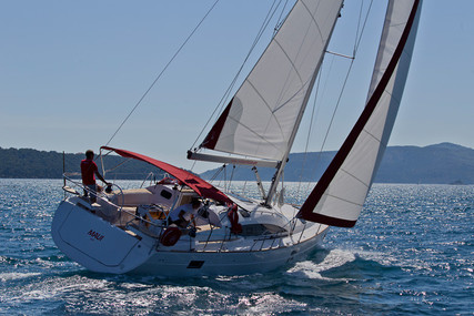 Elan Impression 45 for sale in Croatia for €160,000 (£141,617)
