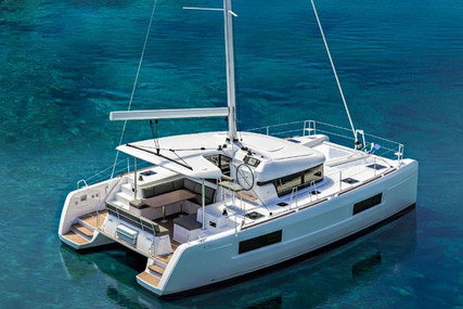 Lagoon 40 for sale in Croatia for €367,000 (£326,156)
