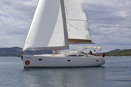 Elan Impression 434 for sale in Croatia for €80,000 (£69,355)