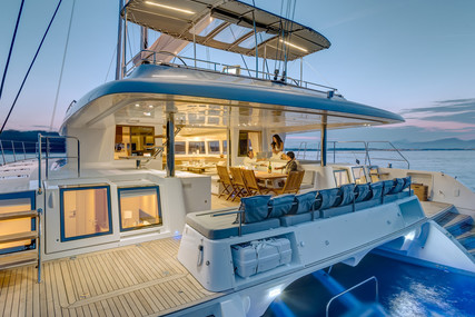 Lagoon 620 for sale in Croatia for €1,453,000 (£1,283,875)