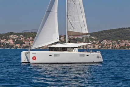 Lagoon 39 for sale in Croatia for €265,000 (£238,153)