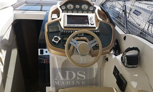 Image of Sessa Marine C35 for sale in Croatia for €149,000 (£129,173) Kvarner Gulf, Kattegat, Croatia
