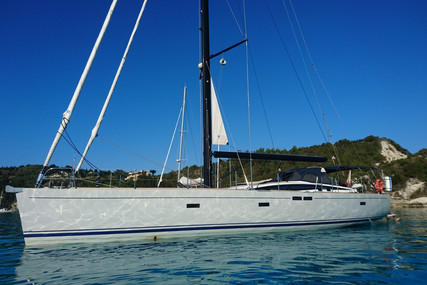 CNB Bordeaux 60 for sale in Spain for €750,000 (£674,315)