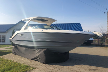 Sea Ray 310 SLX for sale in Poland for $331,004 (£256,646)