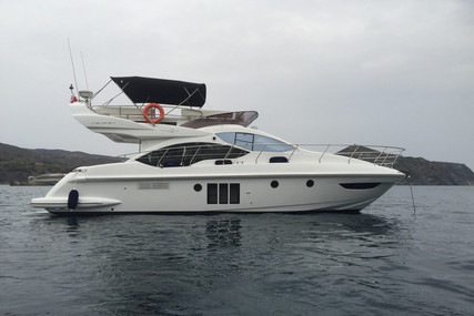 Azimut Yachts 45 for sale in Poland for €399,000 (£364,387)