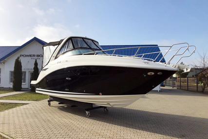 Sea Ray SUNDANCER 265 for sale in Poland for €89,500 (£81,736)