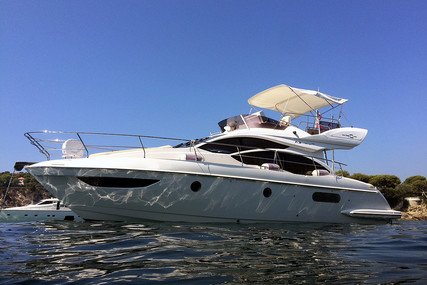 Azimut Yachts 40 FLY for sale in Poland for €295,000 (£269,409)