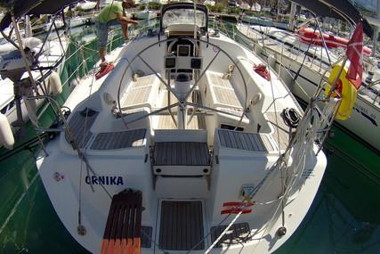 Elan 40 for sale in Croatia for €51,300 (£46,850)