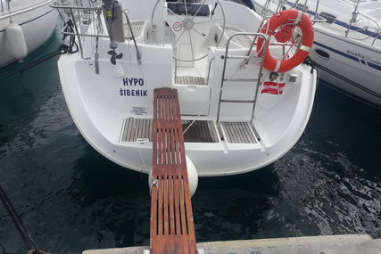 Beneteau Oceanis 411 for sale in Croatia for €66,000 (£60,275)