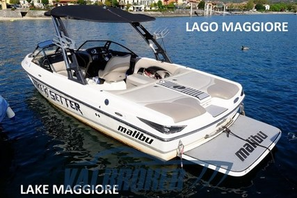 Malibu Wakesetter VLX for sale in Italy for €35,000 (£31,964)