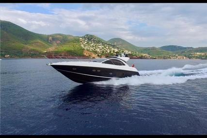 Sunseeker Portofino 48 for sale in France for €450,000 (£389,442)