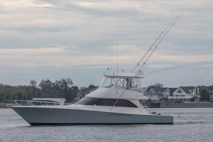 Viking Yachts 54 Convertible for sale in United States of America for $1,179,000 (£914,145)