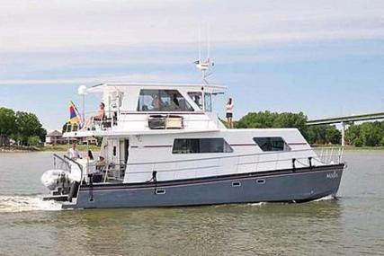 Custom Artisanal Power Catamaran for sale in Canada for $425,000 (£309,548)