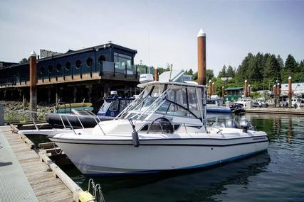 Grady-White 272 Sailfish WA for sale in Canada for P.O.A.