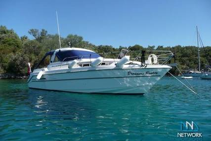 Hardy Marine Seawing 305 for sale in Greece for £34,995