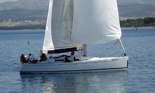 Image of Grand Soleil 37 for sale in Croatia for €109,000 (£93,529) SIBENIK, , Croatia