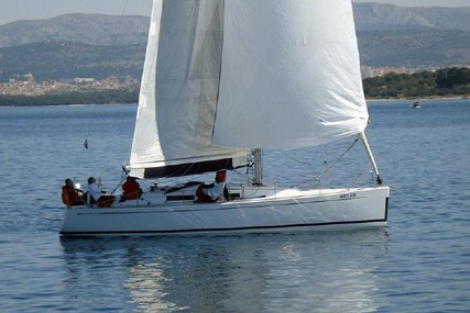 Grand Soleil 37 for sale in Croatia for €109,000 (£99,544)