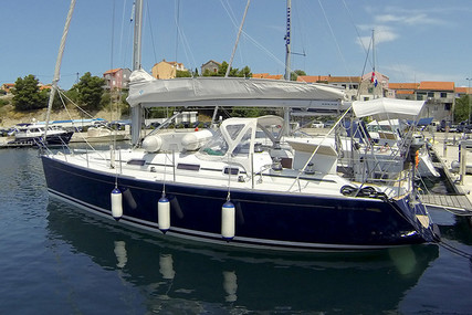 Grand Soleil 40 for sale in Croatia for €69,000 (£61,338)