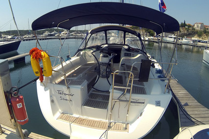 Dufour Yachts 365 Grand Large for sale in Croatia for €59,500 (£52,946)