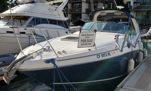 Image of Sea Ray - 280 Sundancer - for sale in United States of America for $63,000 (£45,356) United States of America