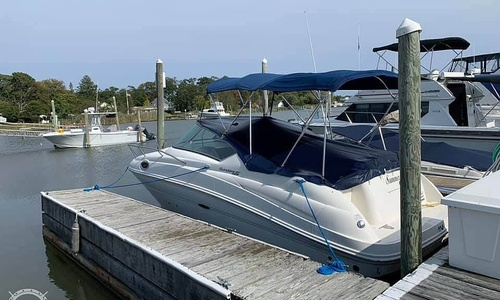 Image of Sea Ray 240 Sundancer for sale in United States of America for $50,000 (£35,797) Riverhead, New York, United States of America