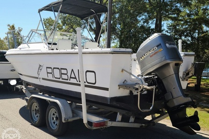 Robalo 2160 for sale in United States of America for $14,000 (£10,521)