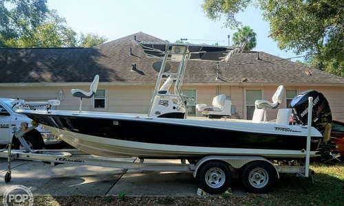 Image of Triton 220 LTS Pro Tournament Edition for sale in United States of America for $65,000 (£47,020) Magnolia, Texas, United States of America
